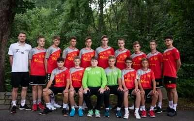 Spielbericht männliche B-Jugend gegen MTV Köln – 04.09.2021