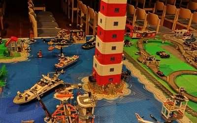 Legotage in Oberwiehl
